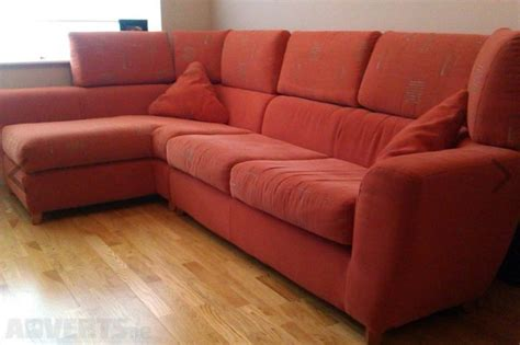terracotta couch terracotta sofa for sale in swords dublin from