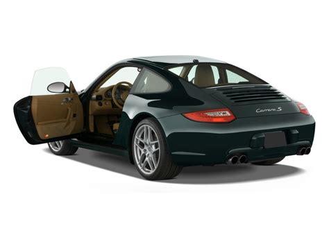 image 2010 porsche 911 2 door coupe s open doors