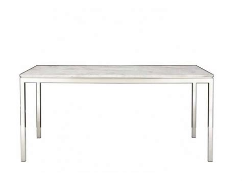 Marble Dining Table Sydney Trend Report Marble Accents Domayne Style Insider