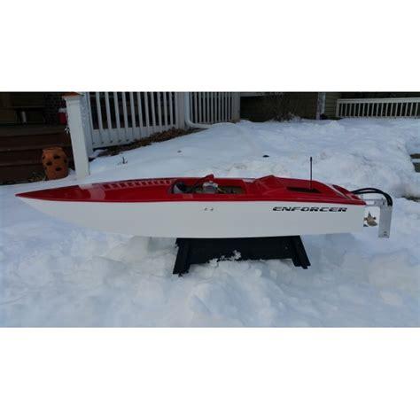 fiberglass rc boat hulls crackerbox hull