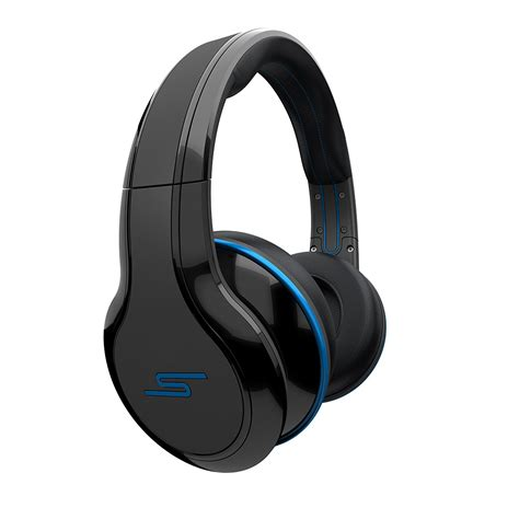 Earphone Sms By 50cents Wired In Ear H Diskon by 50 cent wired ear headphones black by sms audio home audio theater