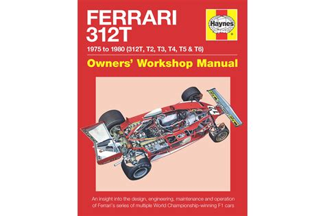 old cars and repair manuals free 2010 ferrari 599 gtb fiorano electronic toll collection haynes ferrari 312t front cover 183 f1 fanatic