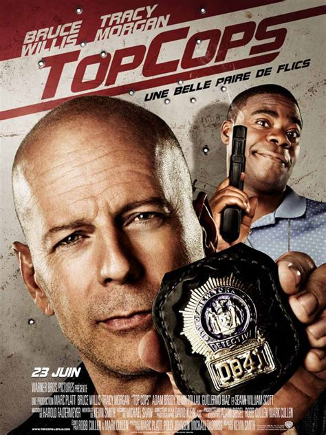 film action fr top cops film 2010 allocin 233