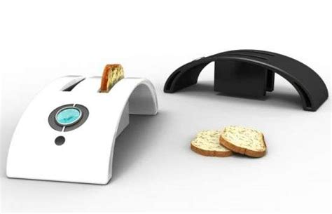 Designer Kitchen Gadgets easy carry cookers portable toaster