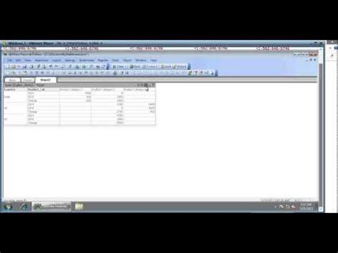 tutorial qlikview 11 italiano qlikview basic tutorial time comparisons ytd qtd mtd
