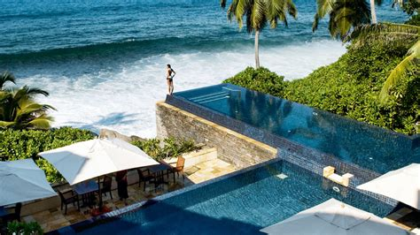 Whirlpool Bath With Shower room details for banyan tree seychelles a hotel featured