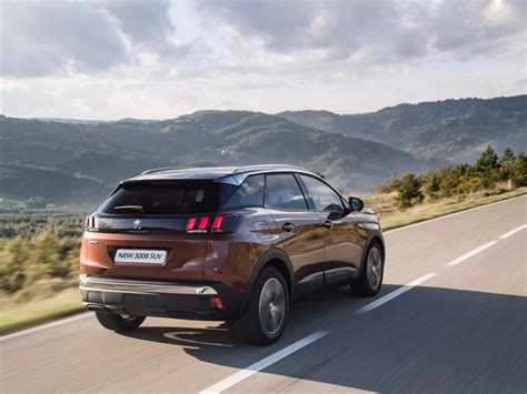 peugeot car offers new peugeot 3008 motability car 3008 mobility cars offers