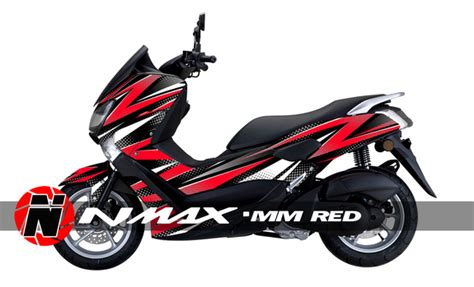 Cover Sein N Max N Max Nmax yamaha n max n max nmax custom decal sticker graphic kit ebay