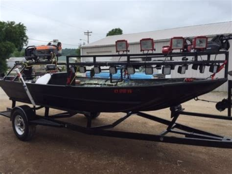 flat bottom bowfishing boat alweld 1860 aluminum bowfishing boat duck gator commercial