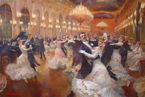 Viennese Waltz Viennese Waltz In Riverside