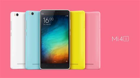 Xiaomi Mi4i xiaomi mi4i toda la informaci 243 n