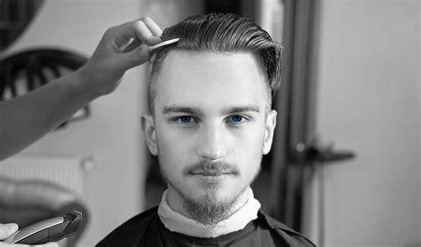 Sandal Pria Casual Dep 010 Trendy how to 5 cara menata rambut undercut