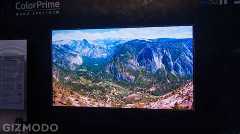 My Mba Cannot Handle 4k by Lg S Ludicrous 8k Tv Is For My To Handle