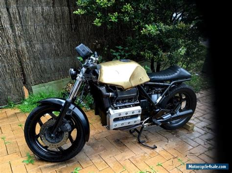 Raht Racer For Sale by Bmw Cafe Racer For Sale 2018 2019 New Car Reviews By