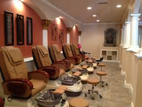 venice nails spa nail salon prairie experience