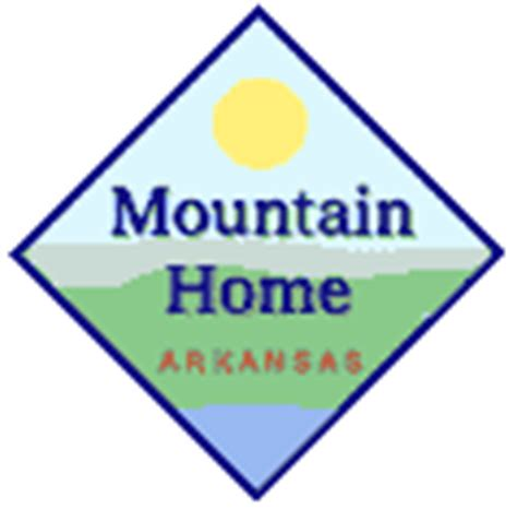 mountain home arkansas weather