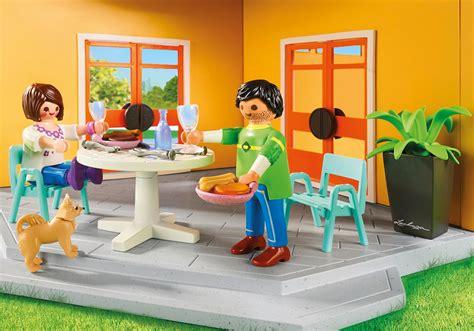 haus playmobil modernes wohnhaus 9266 playmobil 174 deutschland