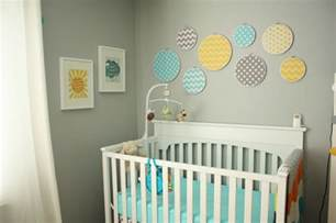neutral baby colors s nursery circles grey and neutral nursery colors