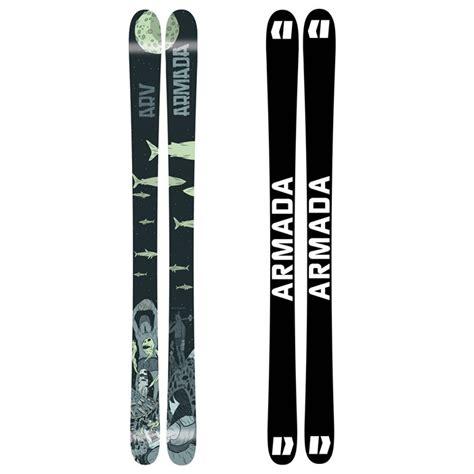 armada arv armada arv skis 2010 evo outlet