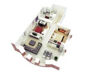 Home Design For 100 Gaj Estudio Taller Gr 225 Fico Incre 237 Bles Planos 3d De Pisos Con