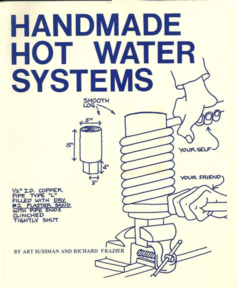 design criteria for hot water supply system resources for domestic hot water systems for woodstoves