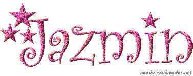 imagenes que digan jazmin gifs animados del nombre jazm 237 n 0553