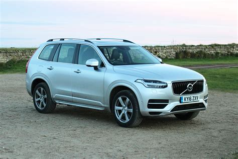 xc90 t8 reviews opinion the volvo xc90 t8 is brilliant but it s