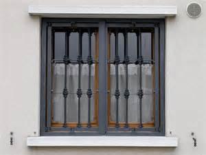 inferriate per finestre costi inferriate di sicurezza inferriate fisse inferriata
