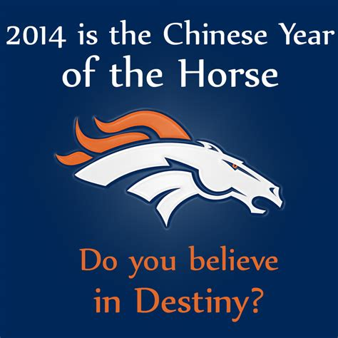 Broncos Win Meme - happy chinese new year of the wooden horse digital citizen