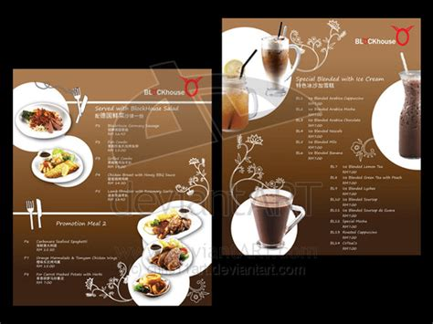 how to make a menu card for restaurant 10 most appetizing restaurant menu card design designhill