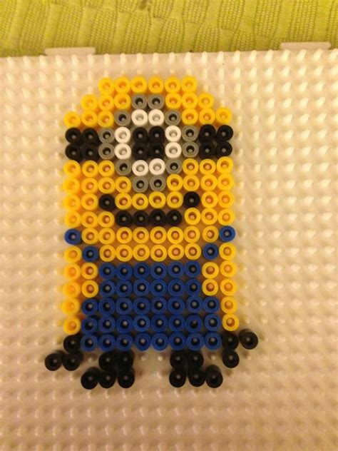 hama bead minion designs 163 best images about perler bead designs on