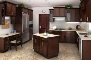 Different Types Of Kitchen by Kitchen Cabinets Types Pictures To Pin On Pinterest