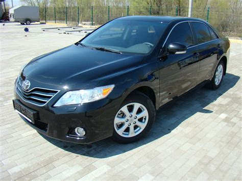 Used 2009 Toyota Camry For Sale Used 2009 Toyota Camry Photos 2362cc Gasoline Ff