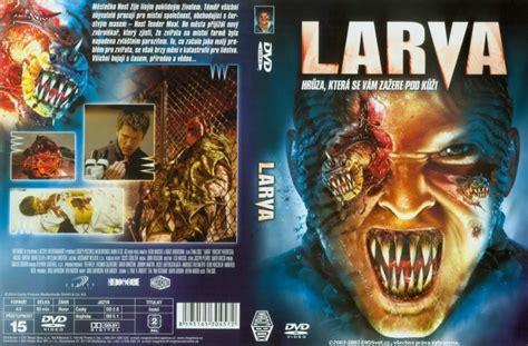 ost film larva larva 2005 tv film dvd obaly fdb cz