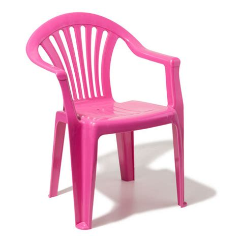 Plastic Chairs Kmart by Plastic Chair Pink Kmart