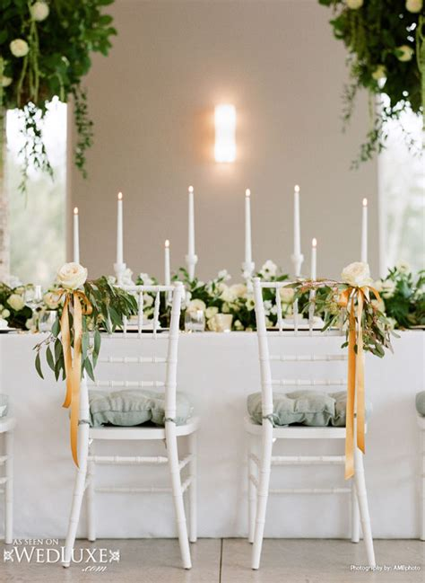 Chairs Wedding by Stylish Wedding Chair Decorations Archives Weddings