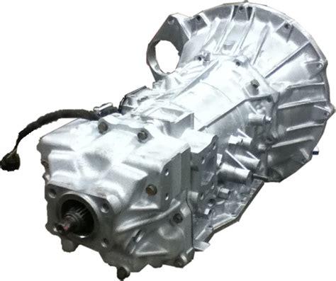 Purchase 98 04 Isuzu Npr 4 Cyl Rebuilt Automatic