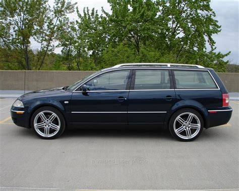 volkswagen passat  motion variant german cars  sale blog