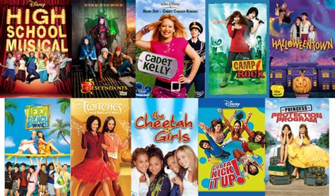 the best disney channel original movies from the 90s hypable discussion best disney channel original movie the