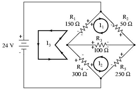 wheatstone bridge kvl lessons in electric circuits volume i dc chapter 10