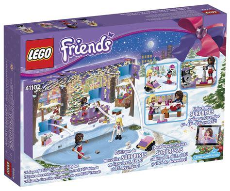 Lego Shop Calendrier Friends Bricks Lego Friends Sets Summer 2015