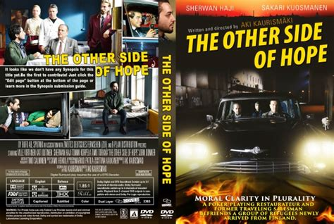 katso the other side of hope the other side of hope dvd covers labels by covercity
