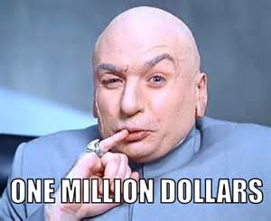 One Million Dollars Powers Powers Quotes One Million Dollars Top Ten Quotes