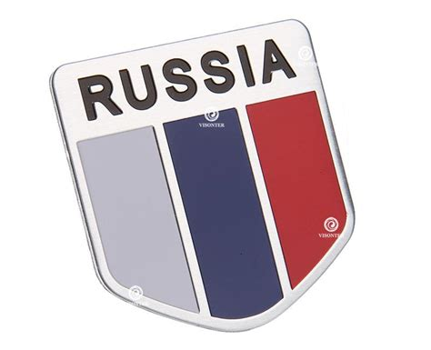 aliexpress russia aliexpress com buy automobiles russia car sticker 3d