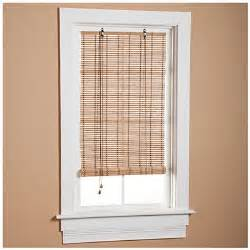 Bamboo Blinds Big Lots Bamboo Roll Up Blinds At Big Lots First House Growing
