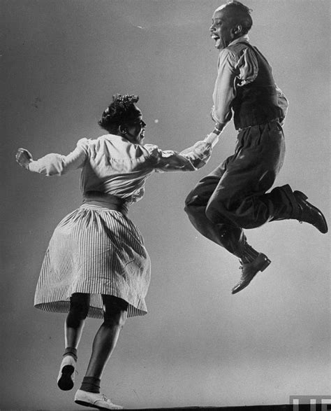 step brush swing hop leon james willa mae ricker demonstrating a step of the