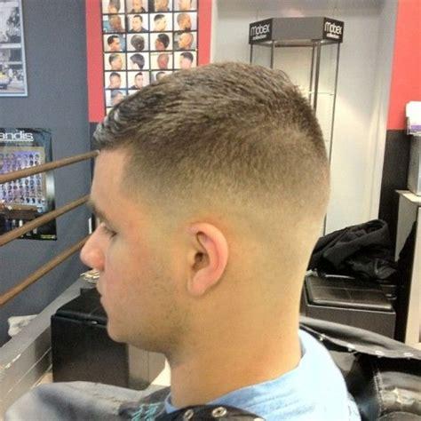 haircut militarynow  uh fade stuff