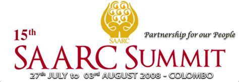 saarc summit latest news photos videos on saarc summit 15th saarc summit colombo sri lanka 2008