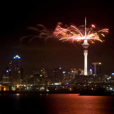 new year fireworks auckland best places to celebrate the new year food wine