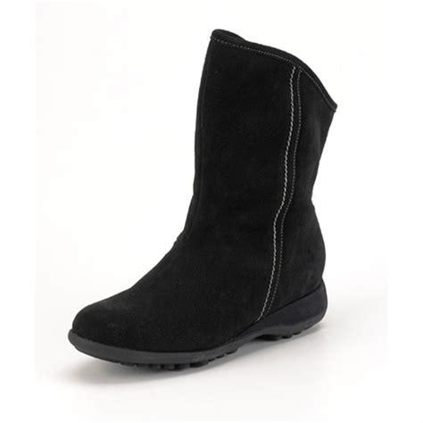 sporto boots reviews s sporto 174 ella waterproof pull on fashion boot